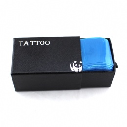 HS34-2 Disposable Hygiene Tattoo Clip Cord Machine Covers