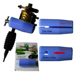 A52 silicone tattoo machine cover (2)
