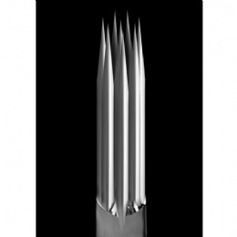0.35mm long taper RS tattoo needle