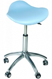 TF44 TATTOO STOOL WITH HEIGHT ADJUSTMENT